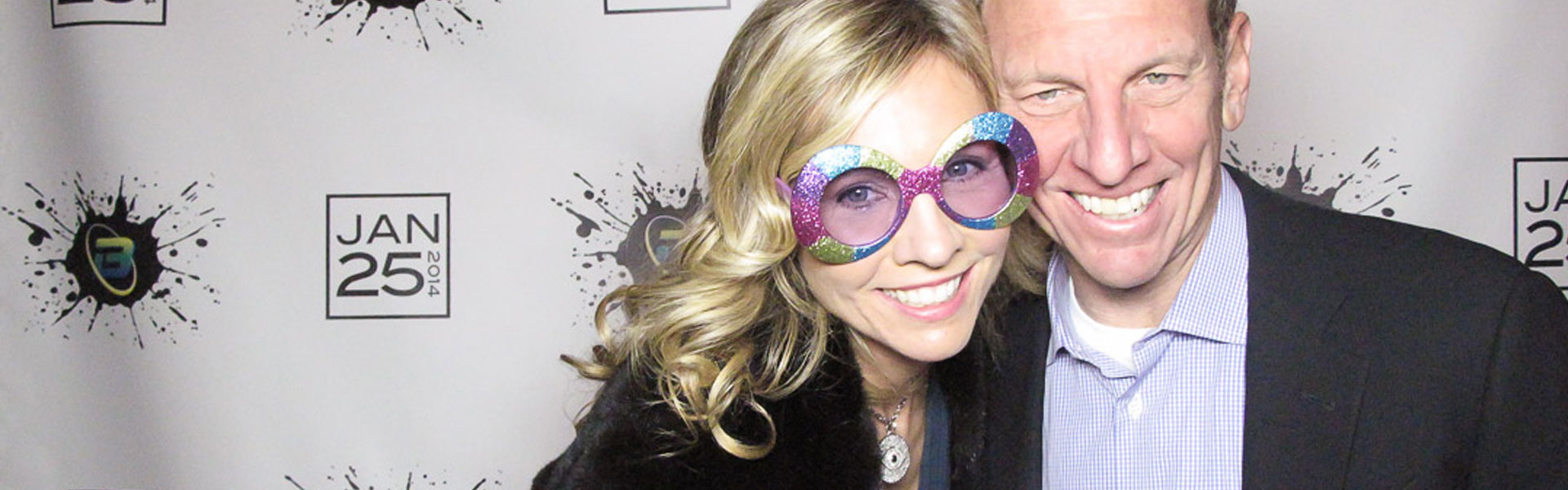 Youbooth Photo Booth - Corporate Photography