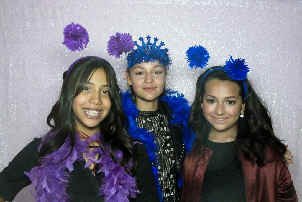 Engage and Entertain - Mitzvah Youbooth