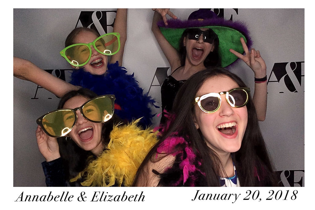 Mitzvah YouBooth - Photo Booth Rental Near Me