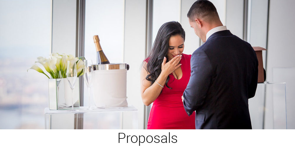 Proposals - Special Event Photographer