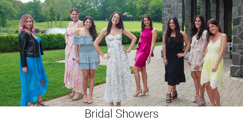 Bridal Showers - Special Event Photographer